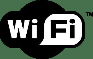 Wifi merupakan salah satu teknolog yang digunakan dalam IoT